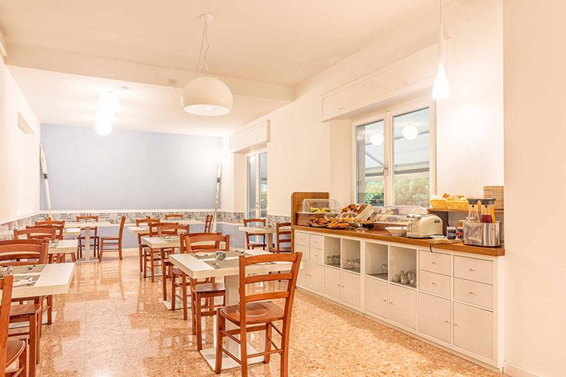 Colazione, Hotel Costa Verde Castiglioncello