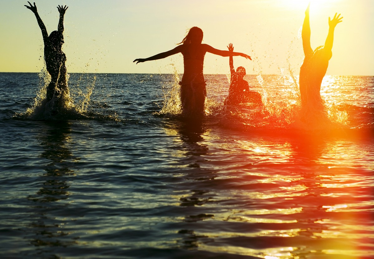 Offerta speciale di fine stagione per vacanza al mare a Castiglioncello