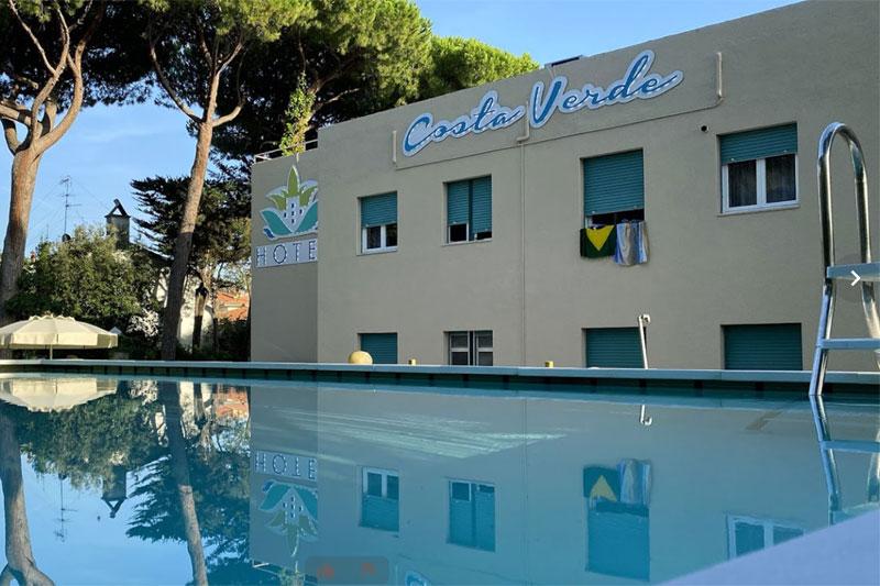 Hotel Castiglioncello sul mare, 2 stelle, vicino al centro
